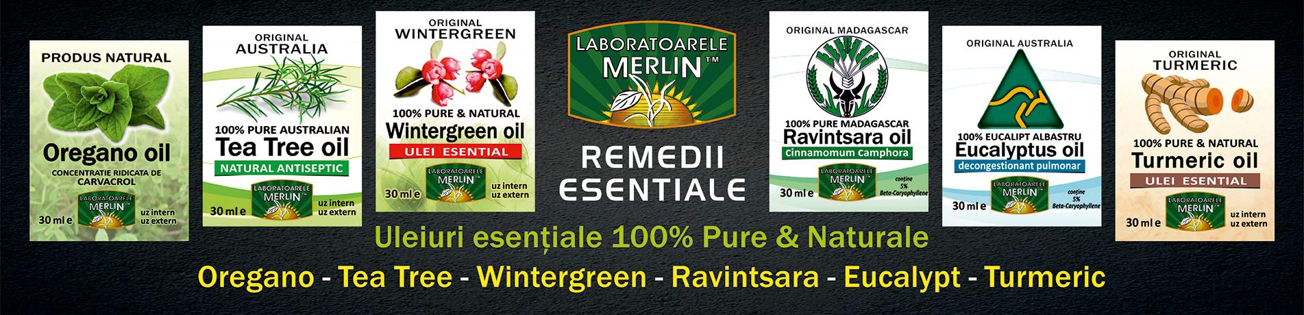 baner-uleiuri-esentiale-remedii-pure-naturale-Laboratoarele-Merlin